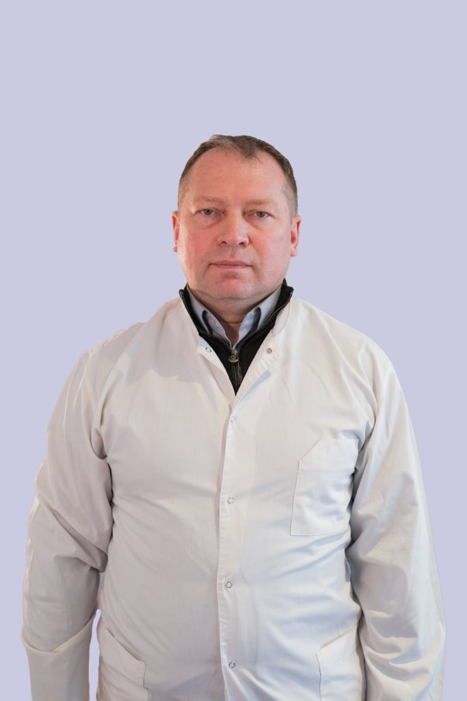 Конкин Олег Викторович