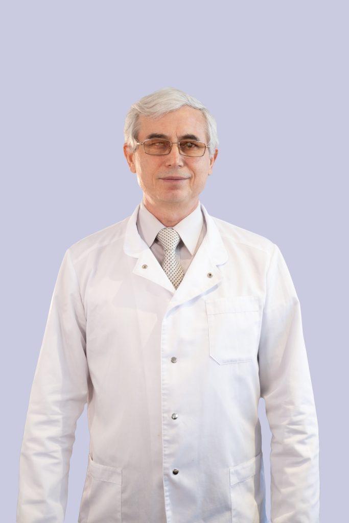Кривяков Николай Валентинович