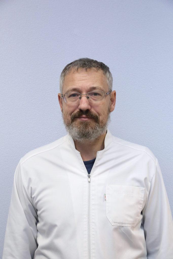 Литвиненко Юрий Иванович