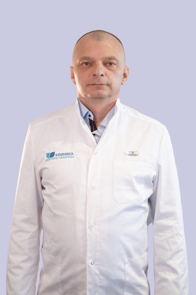Синявский Дмитрий Валерьевич