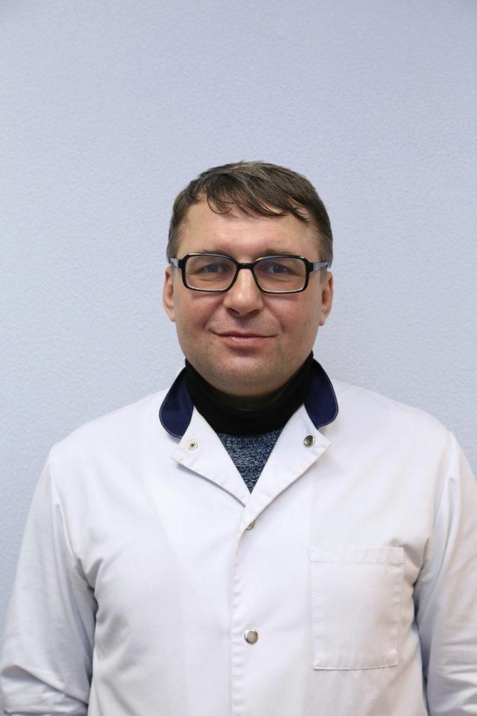 Стеценко Артем Викторович